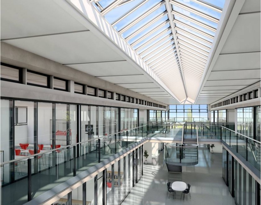 Velux Powers Products