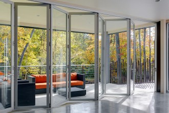 Exterior Bi Fold Amp Sliding Glass Walls Powers Products