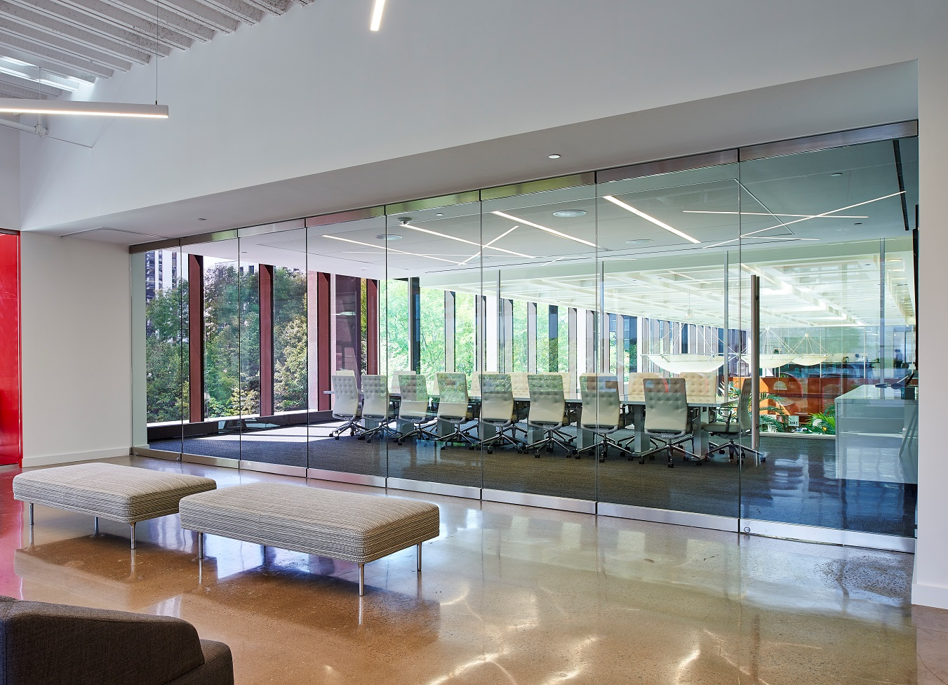 Gensler Denver Powers Products