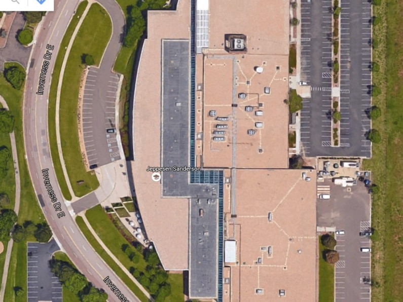 Jeppesen Headquarters Powers Products